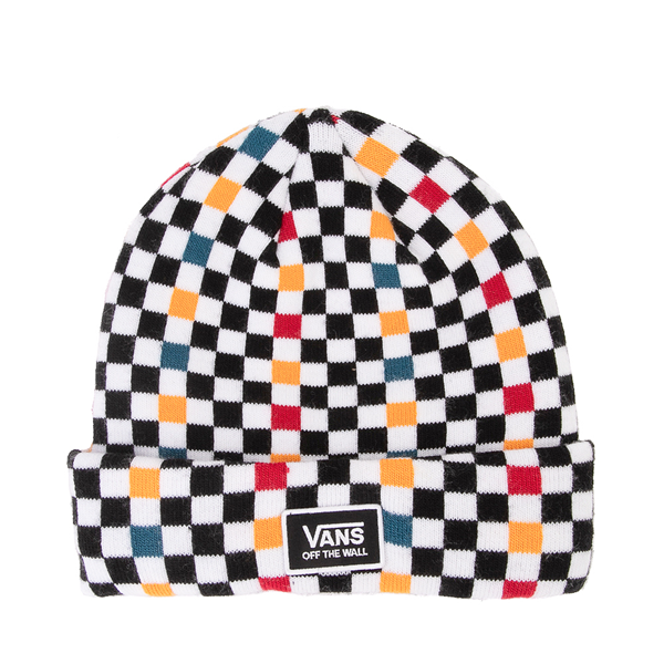 Vans Checkerboard Beanie - Multi