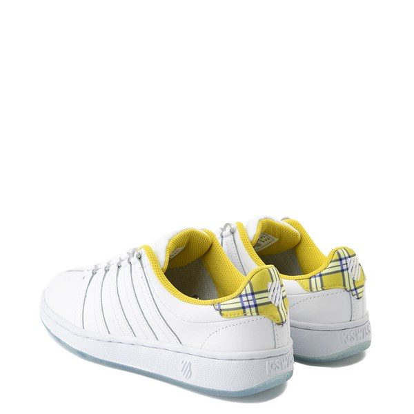 alternate view Womens K-Swiss Classic VN Clueless Athletic ShoeALT2