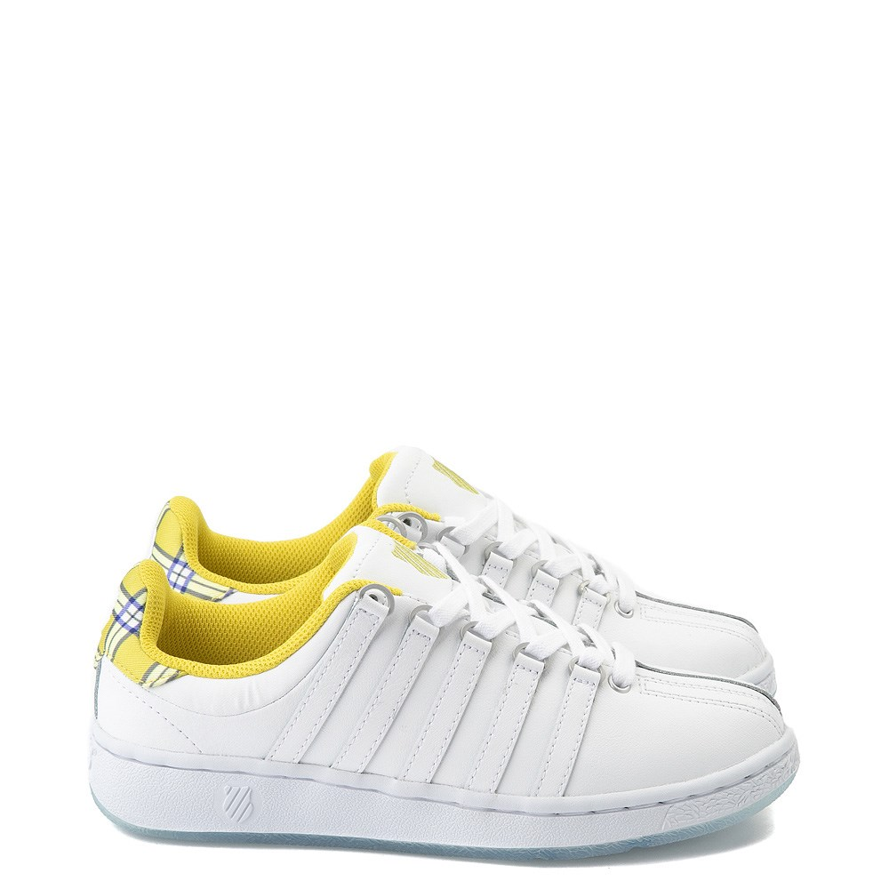 Womens K-Swiss Classic VN Clueless Athletic Shoe