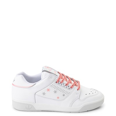 Main view of Womens adidas Slamcourt Athletic Shoe