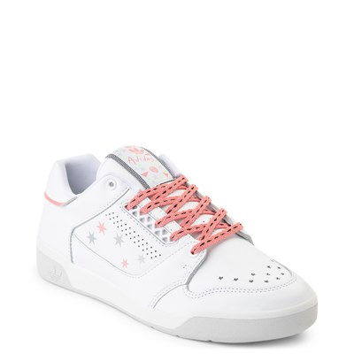 Alternate view of Womens adidas Slamcourt Athletic Shoe