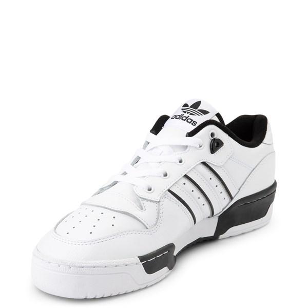 alternate view Mens adidas Rivalry Low Athletic ShoeALT3