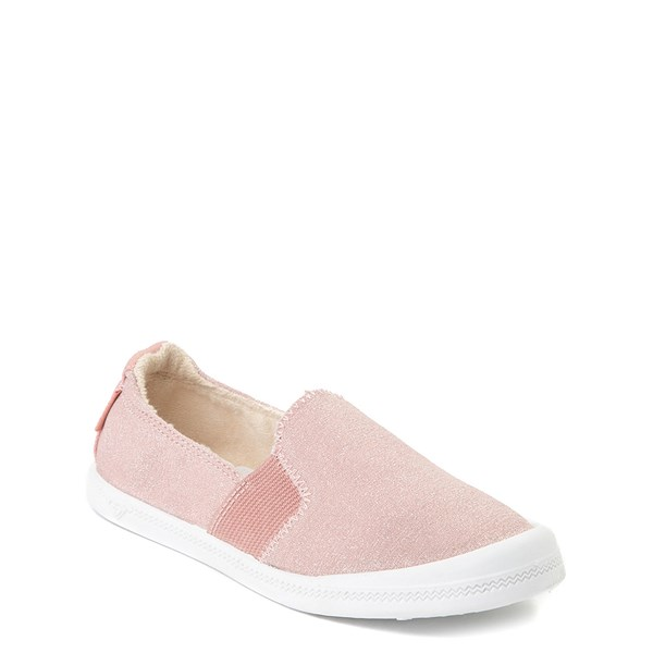 Alternate view of Roxy Palisades Slip On Casual Shoe - Little Kid / Big Kid