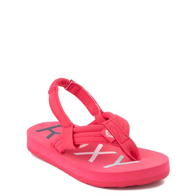 Alternate view of Roxy Vista Sandal - Toddler