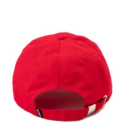Alternate view of Fila Dad Hat - Red