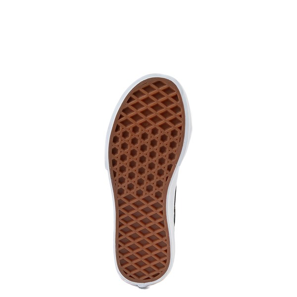 alternate view Vans Sk8 Mid Reissue V Checkerboard Skate Shoe - Little Kid / Big Kid - Red / Black / WhiteALT5