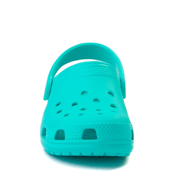 alternate view Crocs Classic Clog - Baby / Toddler / Little KidALT4