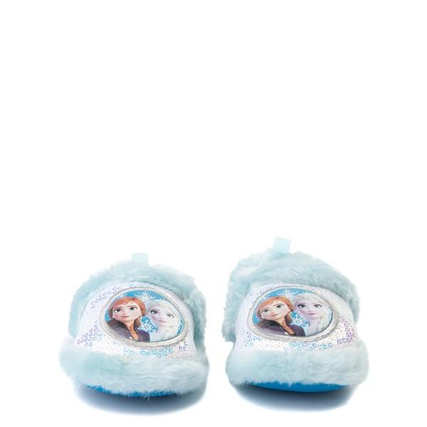 alternate view Frozen 2 Slippers - ToddlerALT4