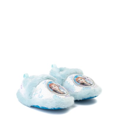 Alternate view of Frozen 2 Slippers - Toddler