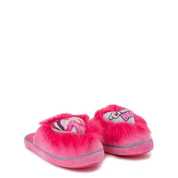 alternate view JoJo Siwa™ Slippers - Little Kid - PinkALT1