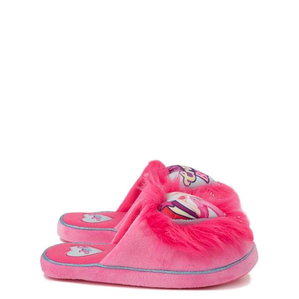 alternate view JoJo Siwa™ Slippers - Little Kid - PinkALT1B