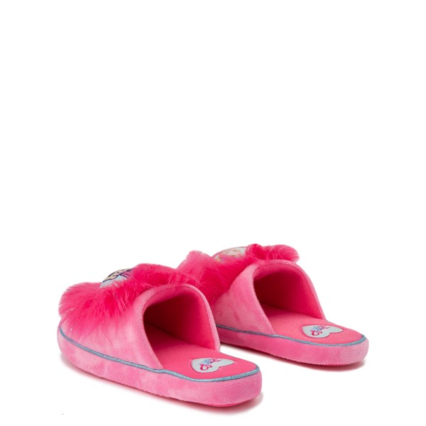 alternate view JoJo Siwa™ Slippers - Little Kid - PinkALT2
