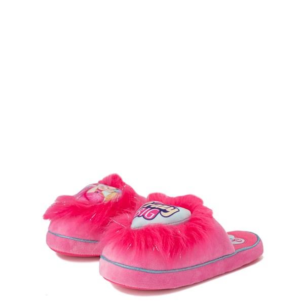 alternate view JoJo Siwa™ Slippers - Little Kid - PinkALT3