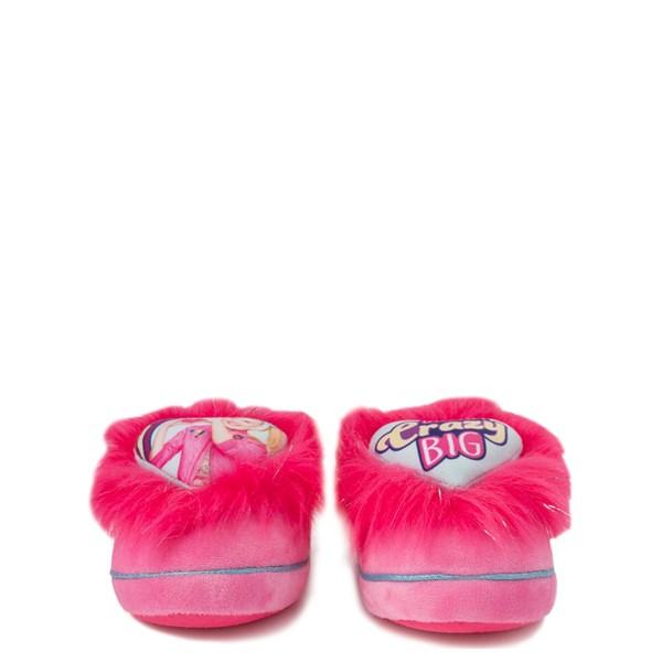 alternate view JoJo Siwa™ Slippers - Little Kid - PinkALT4