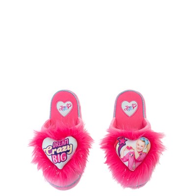 Main view of JoJo Siwa™ Slippers - Little Kid