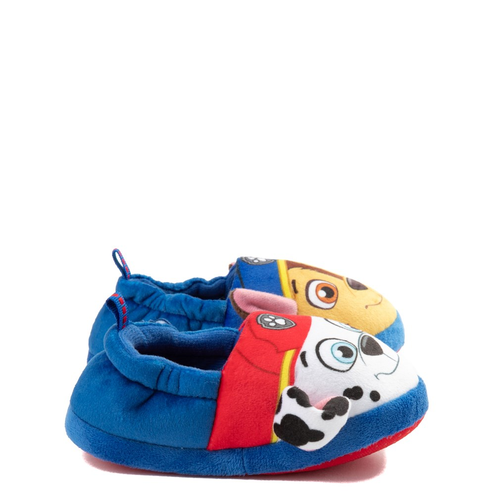 Paw Patrol Slippers - Toddler / Little Kid