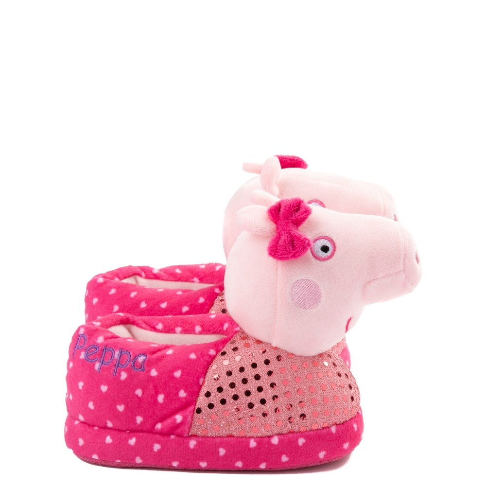 Peppa Pig Oink Slippers - Toddler - Pink
