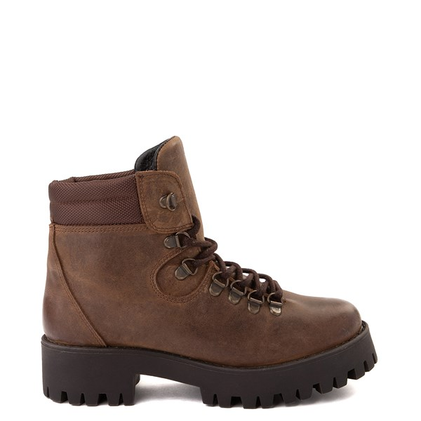 Womens Artisan by Zigi Reade Hiker Boot - Brown