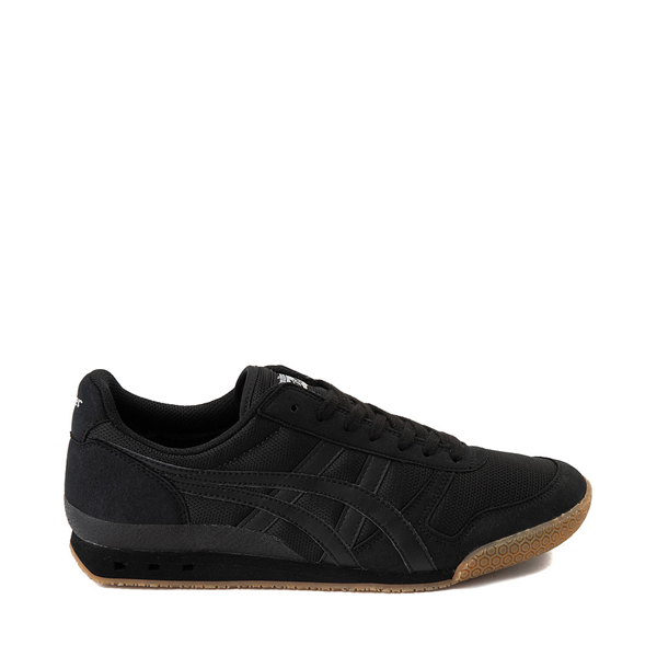 Main view of Mens Onitsuka Tiger Ultimate 81 Athletic Shoe - Black / Gum