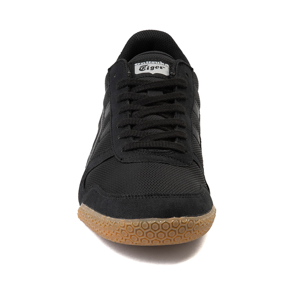 alternate view Mens Onitsuka Tiger Ultimate 81 Athletic Shoe - Black / GumALT4