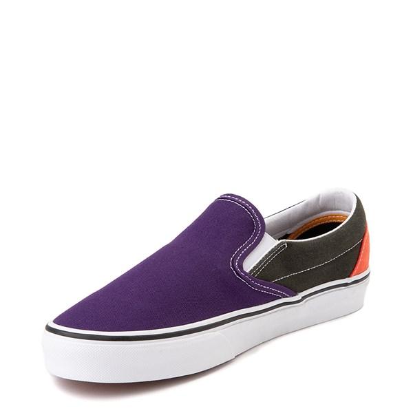 alternate view Vans Slip On Mix & Match Skate Shoe - MultiALT3