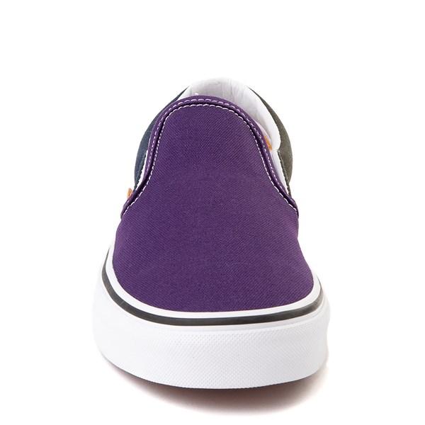 alternate view Vans Slip On Mix & Match Skate Shoe - MultiALT4
