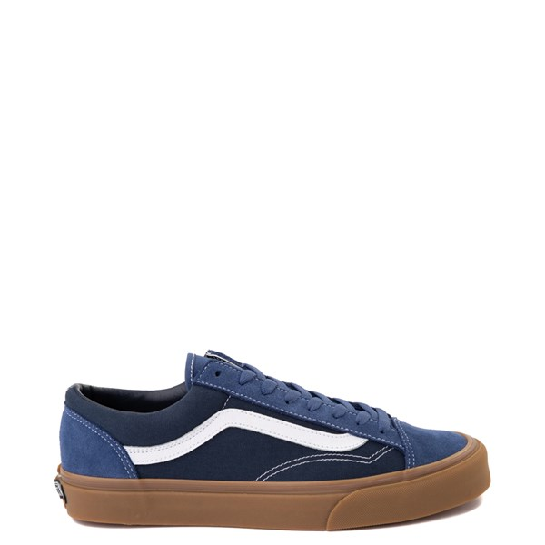 Default view of Vans Style 36 Skate Shoe - True Navy / Dress Blues