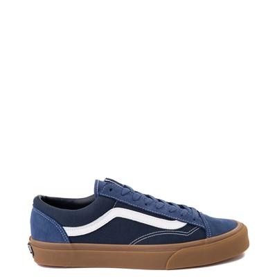 Main view of Vans Style 36 Skate Shoe - True Navy / Dress Blues