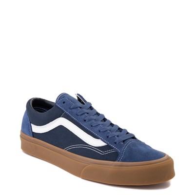 Alternate view of Vans Style 36 Skate Shoe - True Navy / Dress Blues