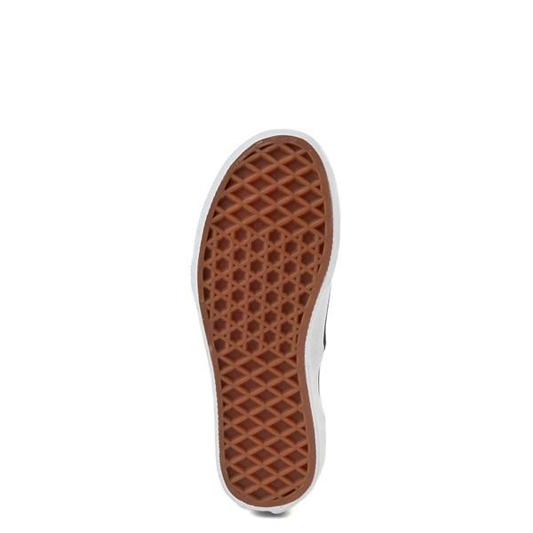alternate view Vans Slip On Flipping Sequins Skate Shoe - Little Kid / Big Kid - White / PinkALT5