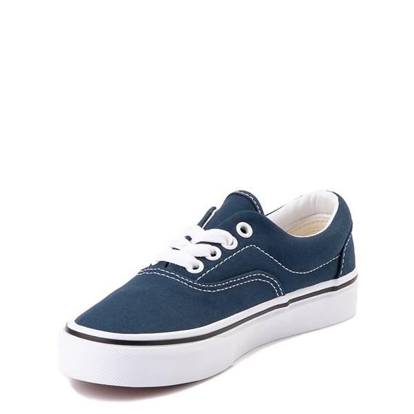 alternate view Vans Era Skate Shoe - Little Kid / Big Kid - Gibraltar SeaALT3