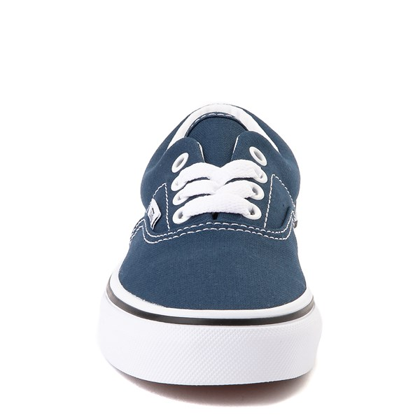alternate view Vans Era Skate Shoe - Little Kid / Big Kid - Gibraltar SeaALT4