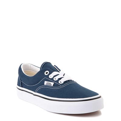 Alternate view of Vans Era Skate Shoe - Little Kid / Big Kid - Gibraltar Sea