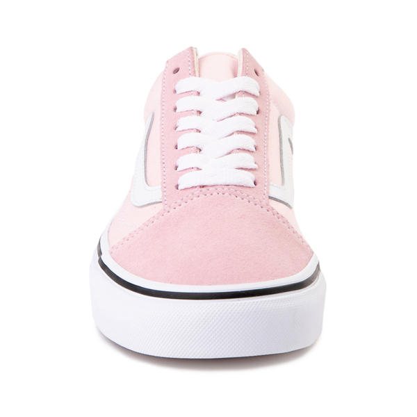 alternate view Vans Old Skool Skate Shoe - Blushing PinkALT4