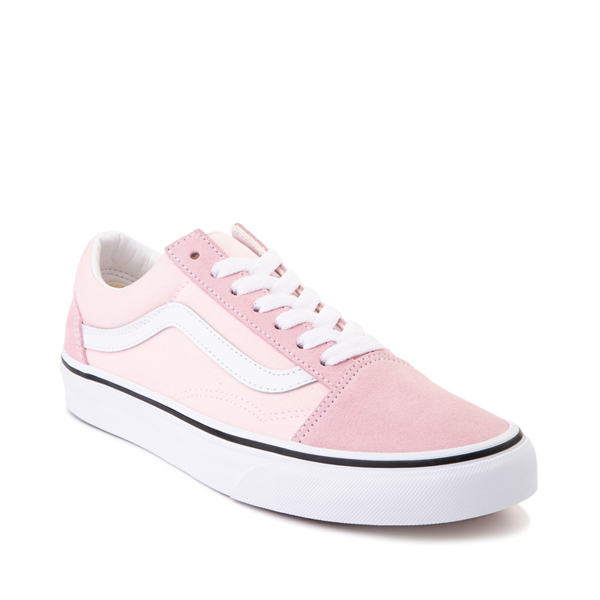 alternate view Vans Old Skool Skate Shoe - Blushing PinkALT5