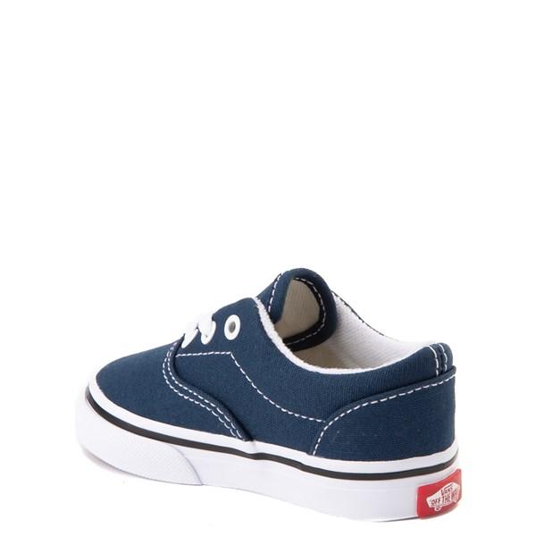 alternate view Vans Era Skate Shoe - Baby / Toddler - Gibraltar SeaALT2