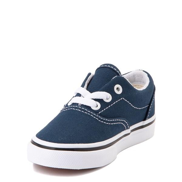 alternate view Vans Era Skate Shoe - Baby / Toddler - Gibraltar SeaALT3
