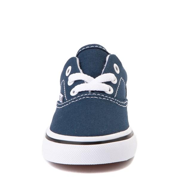 alternate view Vans Era Skate Shoe - Baby / Toddler - Gibraltar SeaALT4