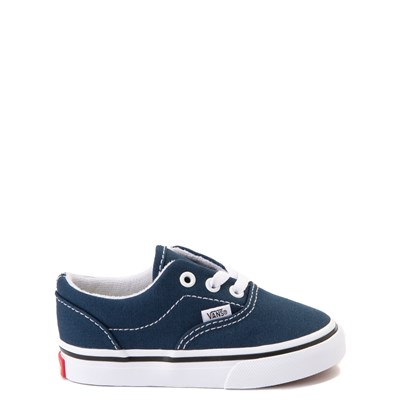 Main view of Vans Era Skate Shoe - Baby / Toddler - Gibraltar Sea