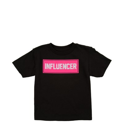 Main view of Influencer Tee - Toddler