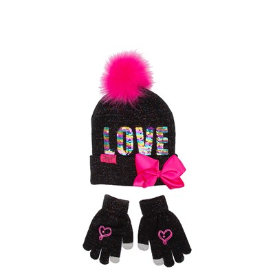 Main view of JoJo Siwa™ Pom Beanie - Little Kid