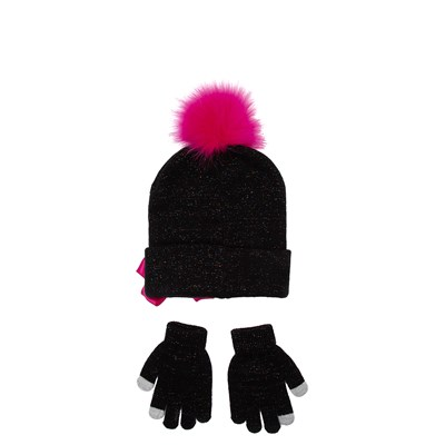 Alternate view of JoJo Siwa™ Pom Beanie - Little Kid