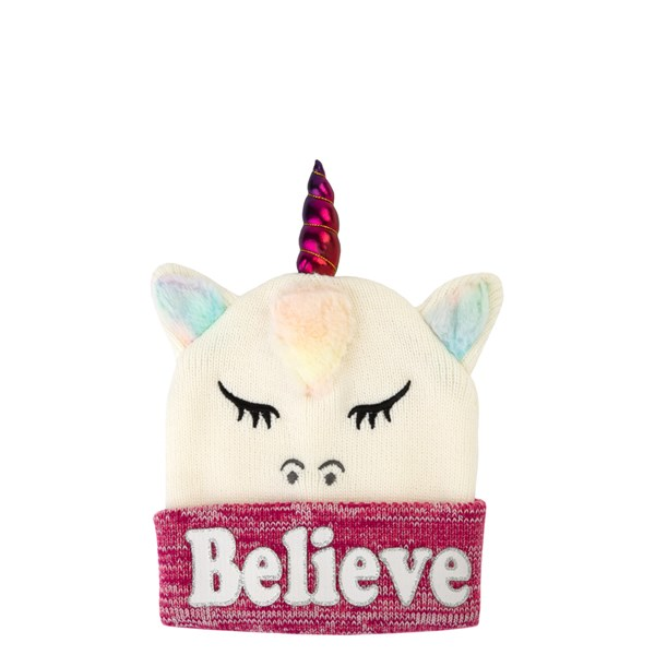 Unicorn Beanie - Little Kid