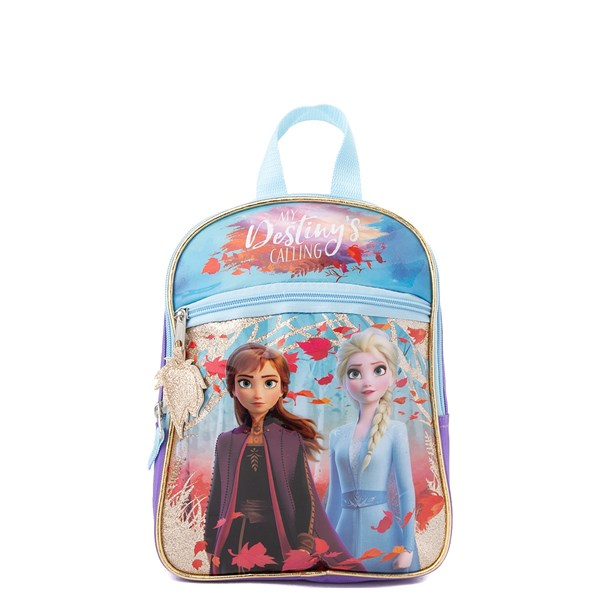 Frozen 2 Mini Backpack - Multi