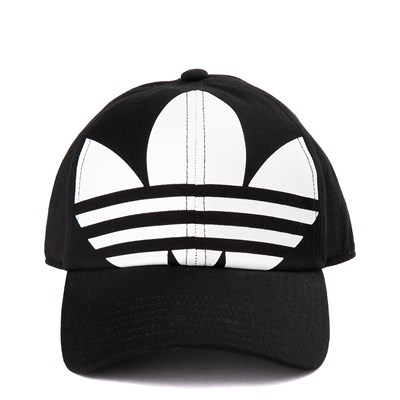 Main view of adidas Originals Trefoil Relaxed Dad Hat