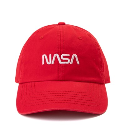 Main view of NASA Dad Hat