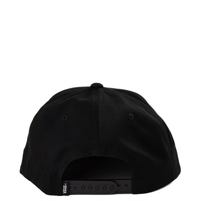 Alternate view of Vans Whitford Snapback Cap - Black