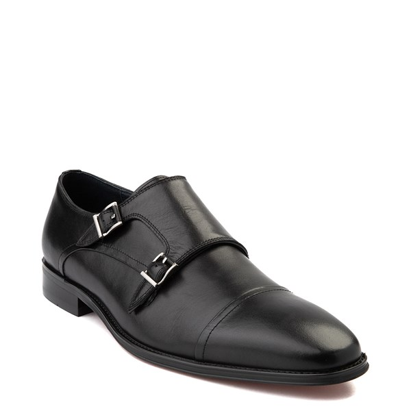 Alternate view of Mens Jump Newyork Mario Monk Strap Dress Shoe