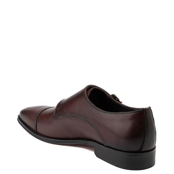 alternate view Mens Jump Newyork Mario Monk Strap Dress ShoeALT2