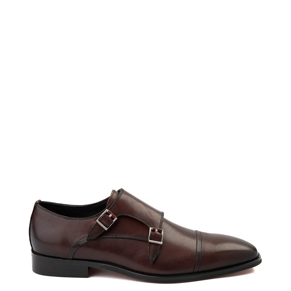 Mens Jump Newyork Mario Monk Strap Dress Shoe